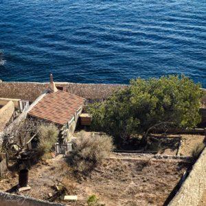 Maison de l'île d'If, Marseille