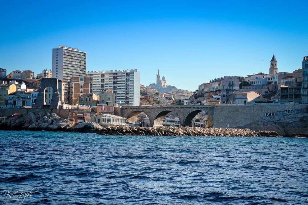 Rade de Marseille