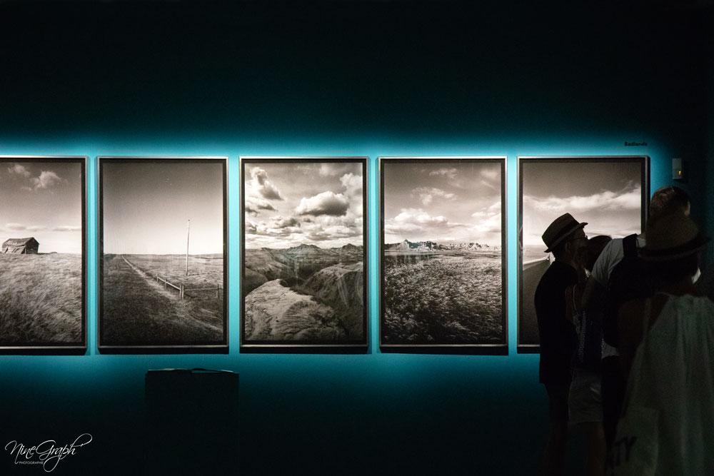 Espace Van Gogh. Exposition de Raymond Depardon (Depardon USA 1968-1999). Rencontres Arles 2018. MeetMyProvence avec le CMN