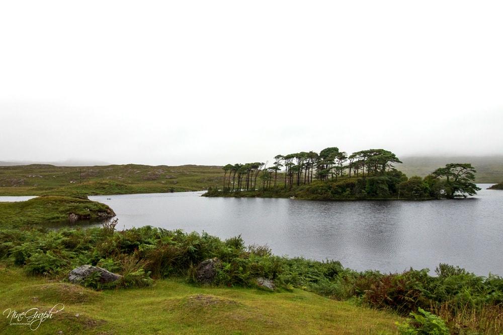 Connemara, Irlande, 2018