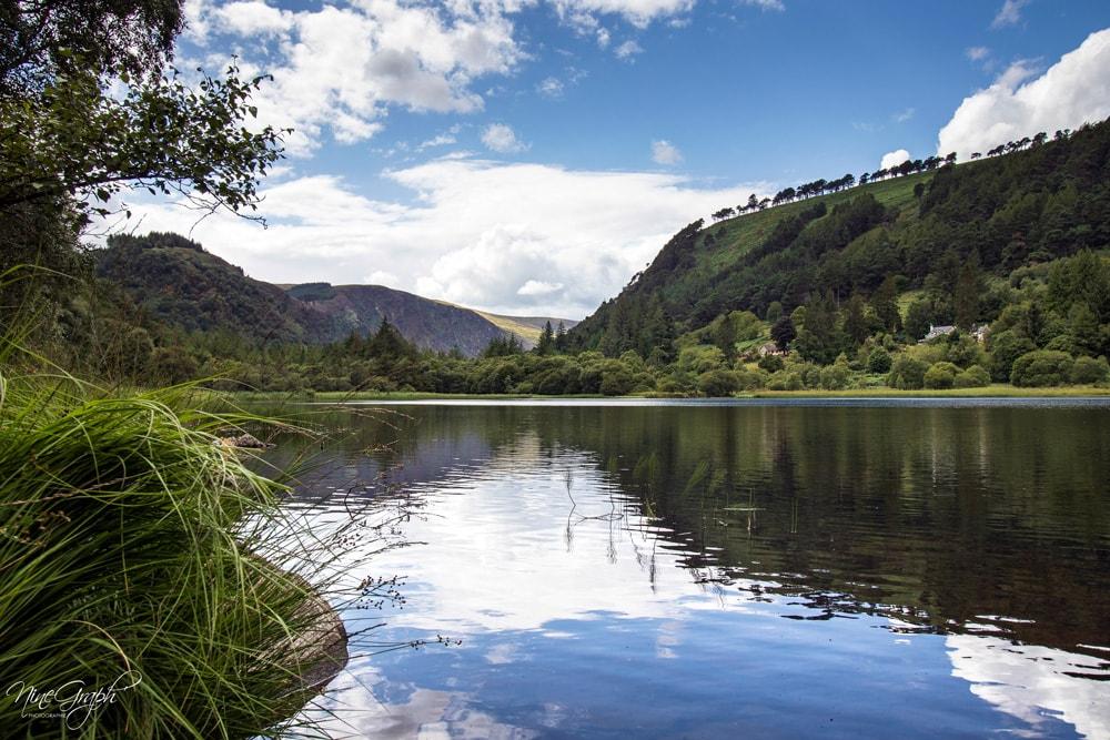 Glendalough, Irlande, 2018