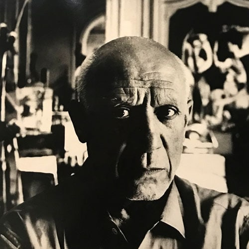 Picasso, Rencontres Arles 2018