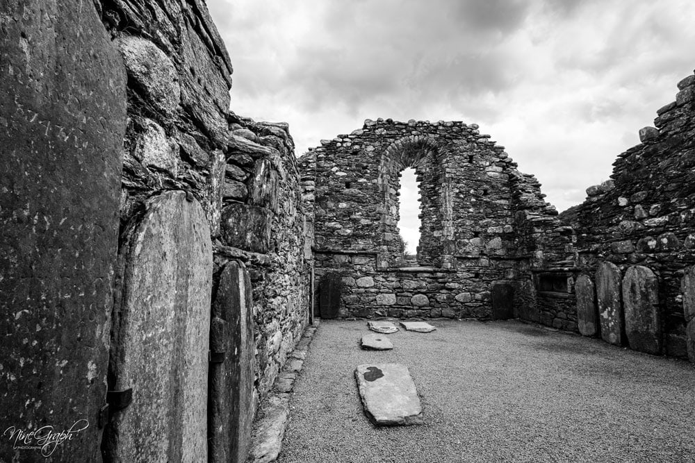 Glendalough, Irland, 2018 (Get Your Guide)