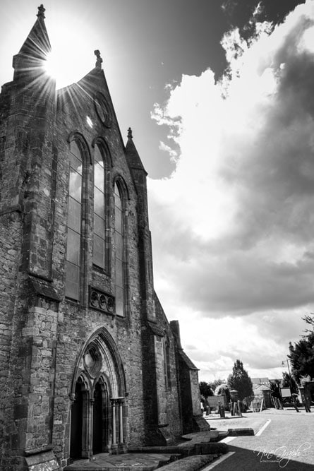 St Canice's Cathedral, Irland, 2018 (Get Your Guide)