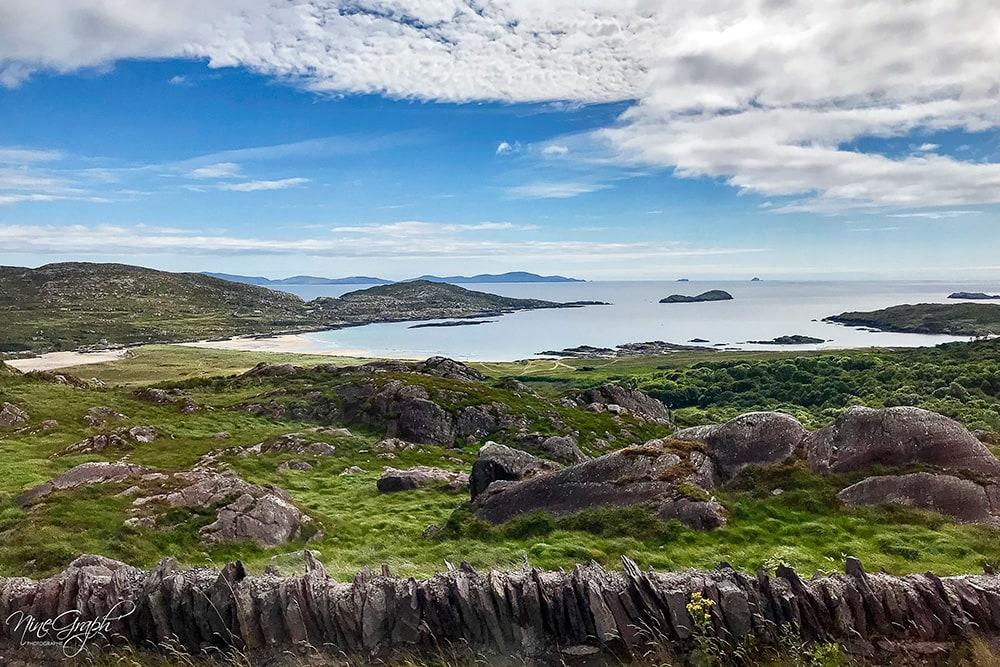 Dingle Bay, Irlande, 2018