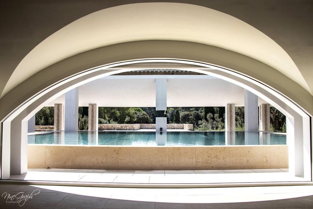 Fondation Carmignac, pourquoi une galerie d'Art contemporain à Porquerolles ?